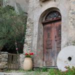 Korsika - zákoutí
