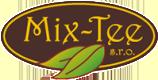 Čaje Mix-Tee