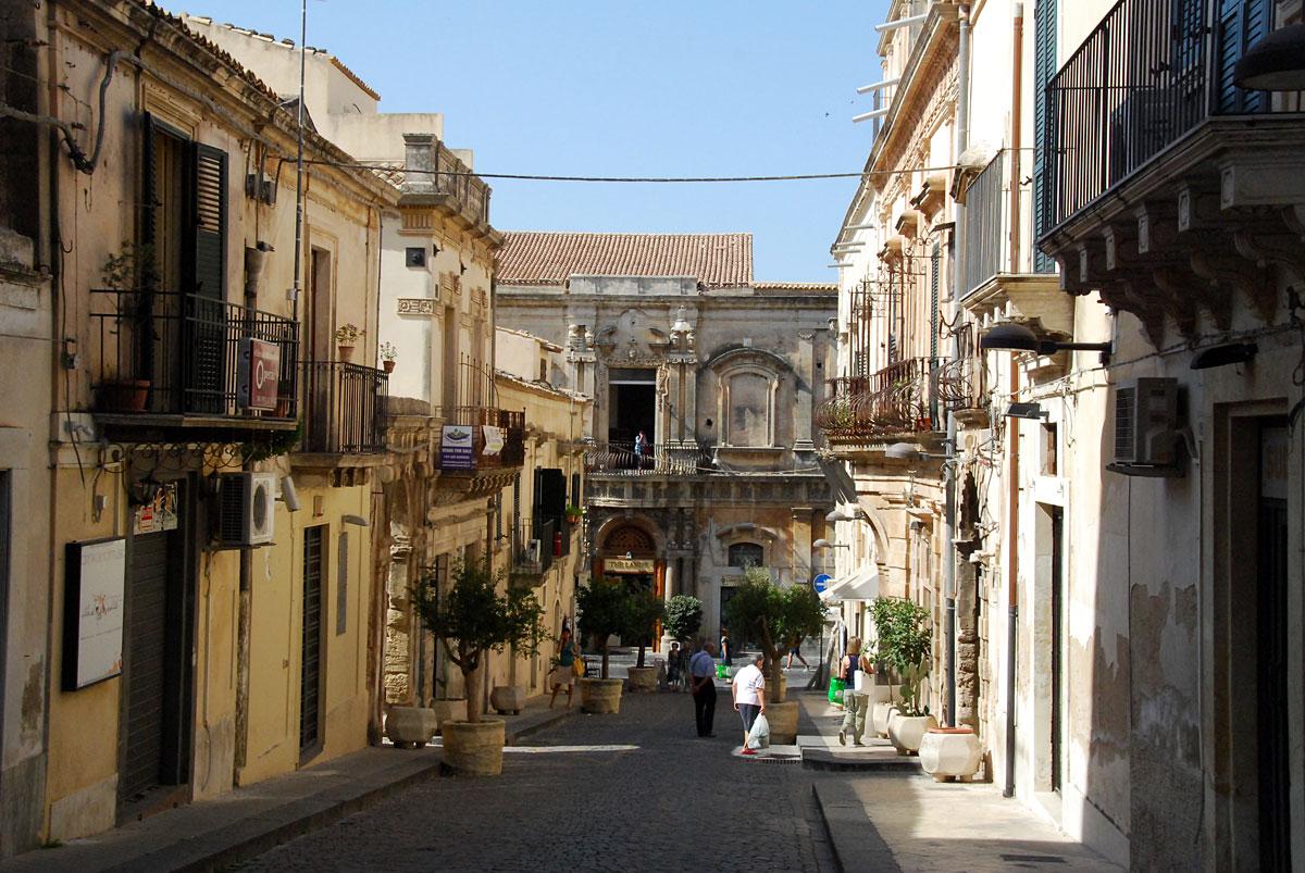 datování sicilia fanshawe speed dating